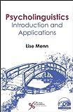 Psycholinguistics: Introduction and Applications
