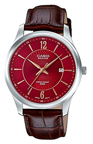 Casio Mens Watch BEM-151L-4A