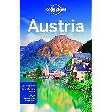 Austria (Country Regional Guides)