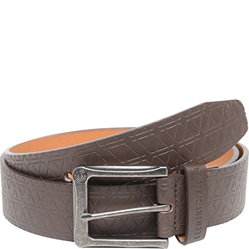 Element Cadent Belt Coffee Brown coffee-bro
