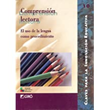 Comprensión Lectora: 010 (Editorial Popular)