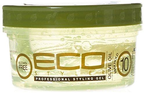 eco styler gel oliver oil 236ml