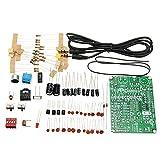 3Pcs Fm Stereo Transmitter Modul Mp3 Recorder Diy Radio Station Kit Ladicha