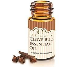 Mesmara Clove Bud Essential Oil 15 ml 100% Pure Natural & Undiluted