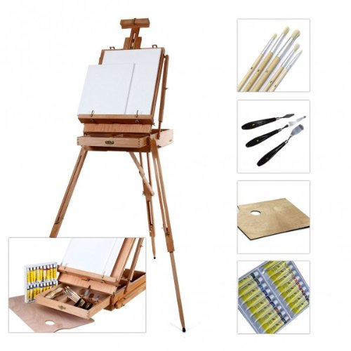 artina-table-easel-box-easel-madrid-pine-acrylic-paint-art-set-incl-brushes-spatulas-and-canvases