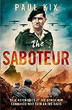 #9: The Saboteur