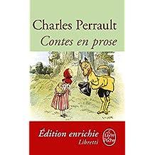 Contes en prose (Classiques t. 20006)