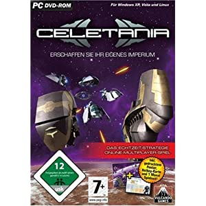 Celetania