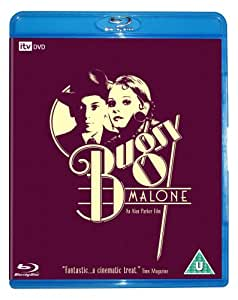 Bugsy Malone [Blu-ray] [UK Import]