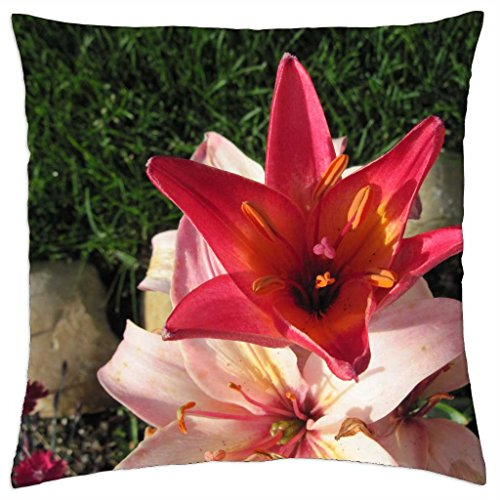 lilies-in-blooms-throw-pillow-cover-case-18-x-18
