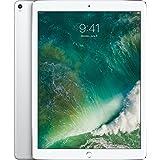 Apple iPad Pro 10.5-Inch Tablet - (Silver) (64 GB HDD, 4 GB RAM, Mac OS X) - MQDW2
