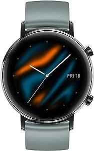 Huawei Watch Gt2 42mm Smartwatch Sport Lake Cyan Elektronik