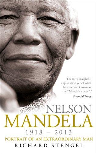 Nelson Mandela: Portrait of an Extraordinary Man
