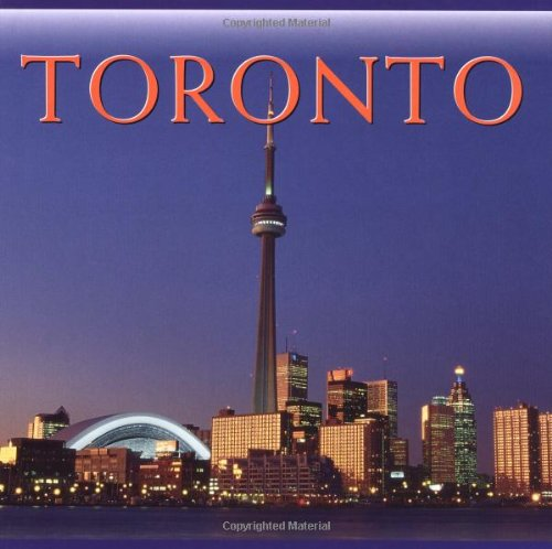 Toronto (Canada (Graphic Arts Center))