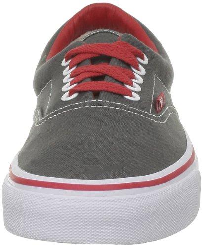 Skate Era Adultos Calçados Vans Esportivos Cinza Unisex RqACwf