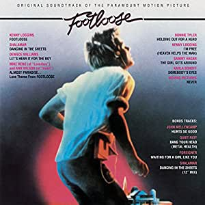 Footloose [Import anglais]