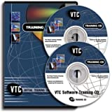 Microsoft Project 2007 Video Training CD VTC - Works on PC or Mac