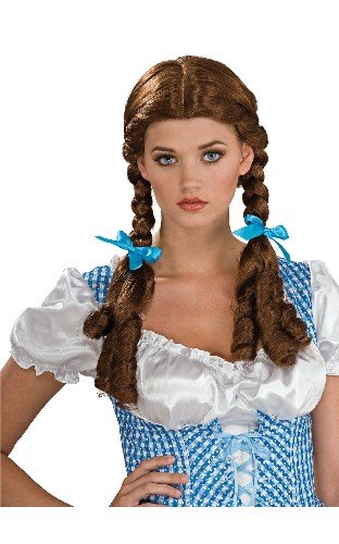 Perücke Dorothy Zauberer von Oz Frauen