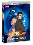 Doctor Who St.2 (Box 6 Dv)