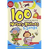 100 Nursery Rhymes & Songs