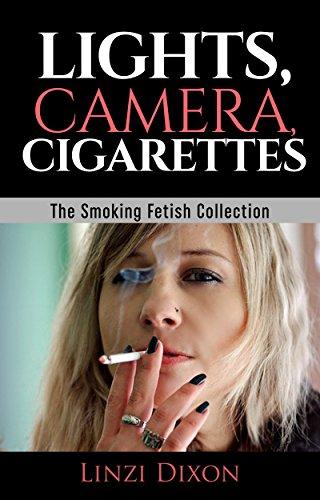 The smoking fetish