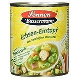 Sonnen Bassermann Erbsentopf, 800 g