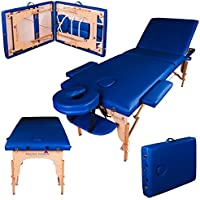 Massage Imperial® Chalfont Reiki Lettino da Massaggio Deluxe Ultralegge​ro -