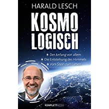 Kosmologisch: Der Anfang von Allem, Die Entstehung des Himmels, Vom Stein zum Leben