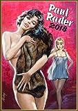 Telecharger Livres Calendrier mural 2018 12 pages 20x30cm Pinup Sexy Fille by Paul Rider Arthur Sarnoff Vintage Pulp Fiction Covers Calendar (PDF,EPUB,MOBI) gratuits en Francaise