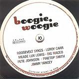 Boogie Woogie Vol. 10