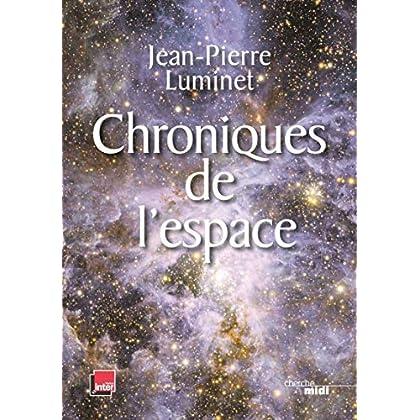 Chroniques de l'espace