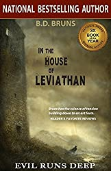 In the House of Leviathan by B.D. Bruns (2015-02-11)