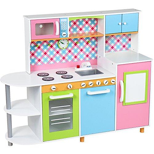 infantastic cucina gioco giocattolo per bambini bimbi di