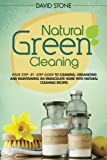 Best Green Cleanings - Natural Green Cleaning: Your Step-By-Step Guide to Cleaning Review