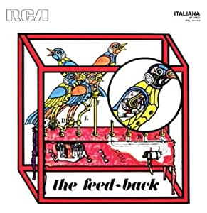 The Feed-Back (Deluxe Edition Lp+CD) [Vinyl LP]
