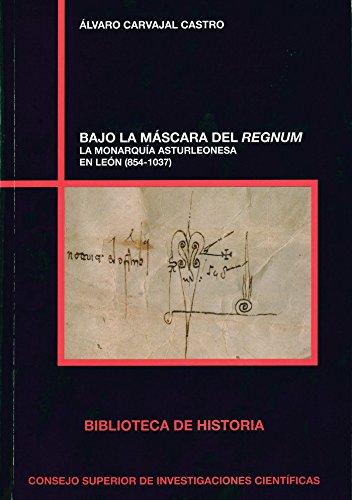 Descargar Libro Bajo la máscara del regnum de Álvaro Carvajal Castro