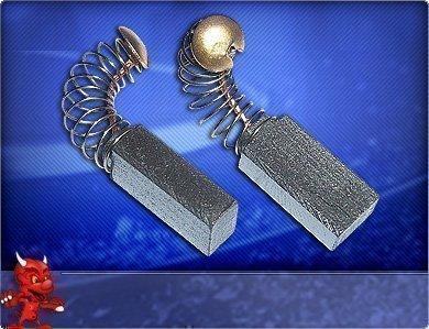 Preisvergleich Produktbild Kohlebürsten Bosch Bandschleifer PBS 75, PSB 75 A, PSB 75 AE, GBS 75 A, GBS 75 AE