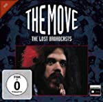 THE MOVE - The Lost Broadcasts