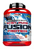 Amix Whey Pure Fusion 2,3 kg Chocolate