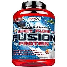 400763dd6bc0e Amix Whey Pure Fusion 2