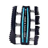 Dito Forza Raffinazione Professionale Dito Grip Forza Rafforzamento Dito Forza Riabilitazione Formazione Dito Forza Fitness Equipaggiamento ABS Materiale Flessibile Dito A Due Vie Grip Molla