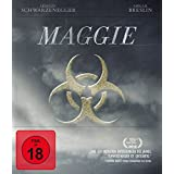 Maggie - Steelbook
