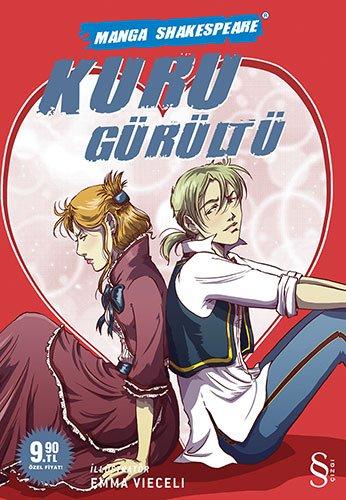 Kuru Gürültü: Manga Shakespeare