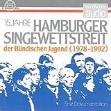15 Years Hamburg Singing Competition