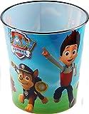 Paw Patrol Kinderzimmer Papierkorb