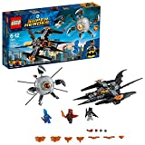 LEGO Super Heroes - Batman: Asalto Final contra Brother Eye (76111)