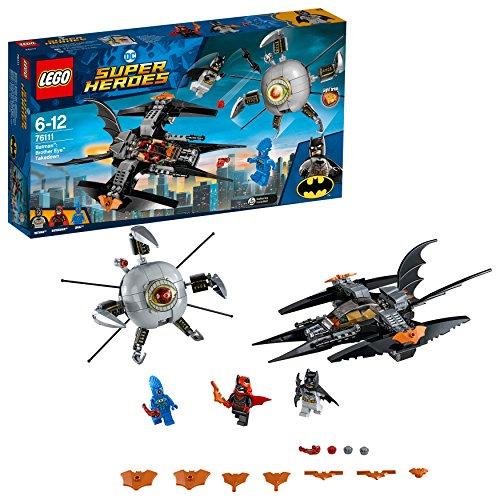 LEGO Super Heroes Batman: Asalto Final contra Brother