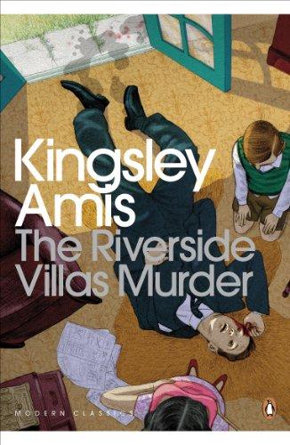 The Riverside Villas Murder (Penguin Modern Classics) (English Edition)