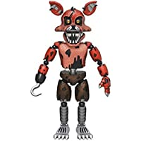 Funko 11846 ARTICULATED ACTION FIGURE: Five Nights At Freddy's - Nightmare Foxy