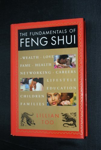 The Fundamentals of Feng Shui by Lillian Too (1999-08-06) par Lillian Too